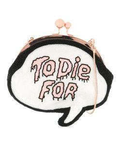 Sophia Webster | Todie For Crossbody Bag