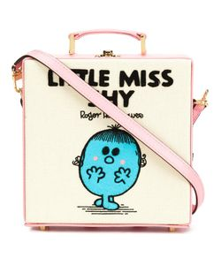 Olympia Le-Tan | Little Miss Shy Clutch Bag
