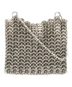 Paco Rabanne | Chainmail Shoulder Bag