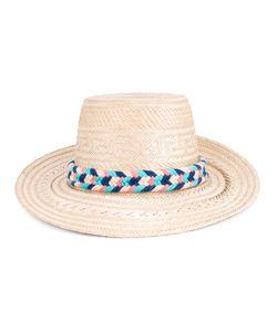 YOSUZI | Sirena Hat 59 Wool/