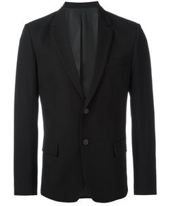Ami Alexandre Mattiussi | Two Button Blazer 48 Wool/Cotton/Acetate