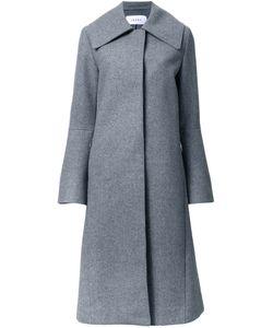 Irene | Oversized Coat 36 Wool