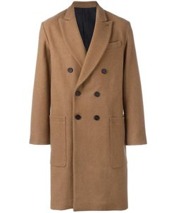Ami Alexandre Mattiussi | Oversized Double Breasted Coat 46