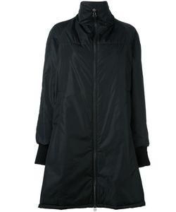 SOCIETE ANONYME | Société Anonyme Vulcano Long Jacket Small Nylon/Wool