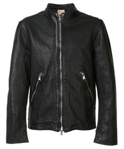 BALDWIN | Moto Jacket Large Leather