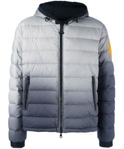 Moncler x Off-White   Oversized Logo Padded Jacket 2