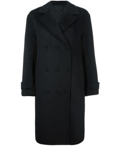 Alexander Wang | Oversized Peacoat Xs Polyester/Wool/Rayon