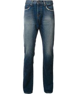BALDWIN | Regular Jeans 34 Cotton