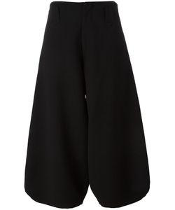 SOCIETE ANONYME | Société Anonyme Bunka Cropped Wide Leg Trousers 44