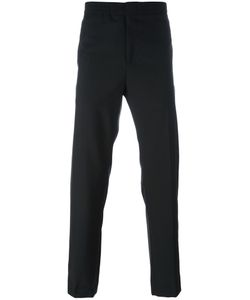 MSGM | Straight Trousers 52 Virgin Wool/Cotton