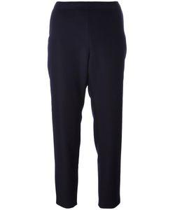 VANESSA SEWARD | Tapered Trousers 40 Wool/Cotton/Nylon