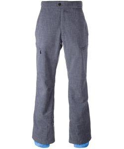 ROSSIGNOL | Interstellar Straight Leg Trousers Medium Polyester/Spandex/Elastane/Polyamide