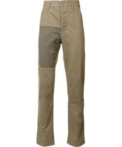 BALDWIN | Carter Trousers 34 Cotton