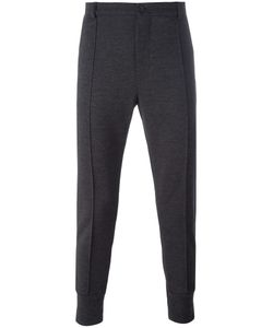 Dolce & Gabbana | Central Crease Track Pants 50