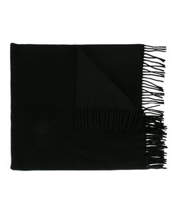 ÉTUDES | Fringed Scarf Virgin Wool