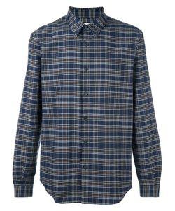 Éditions M.R   St. Germain Shirt 42 Cotton