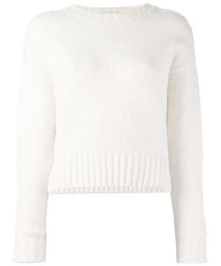 Iro | Lish Jumper Large Cotton/Elastodiene/Polyamide