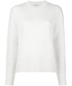 Norse Projects | Bera Bubble Knit Sweater Medium Wool