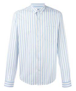 Ami Alexandre Mattiussi | Striped Shirt 41 Cotton