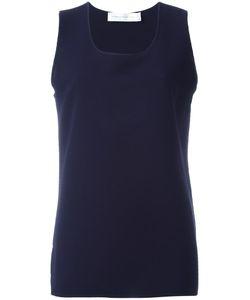Victoria, Victoria Beckham | Victoria Victoria Beckham Sleeveless Top 10 Polyester/Silk