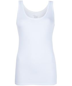 MAJESTIC FILATURES | Classic Tank Top 1 Spandex/Elastane/Rayon