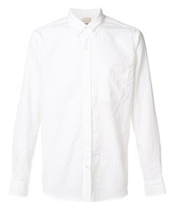 BALDWIN | William Shirt Small Cotton