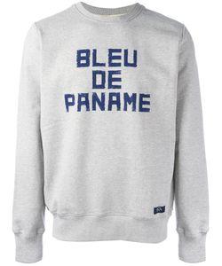 Bleu De Paname | Sweat Chine Bdp Sweatshirt Medium