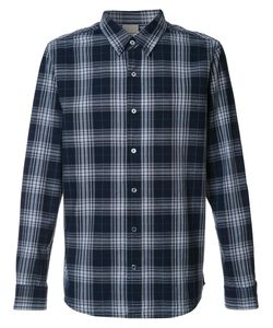 BALDWIN | Otis Shirt Large Cotton