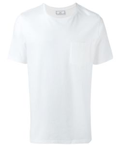Ami Alexandre Mattiussi | Chest Pocket T-Shirt Medium Cotton