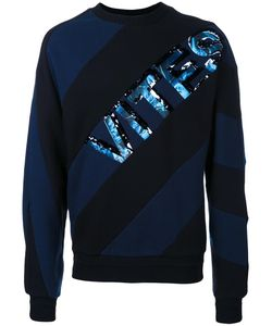 JUUN.J | Striped Sweatshirt 50 Cotton