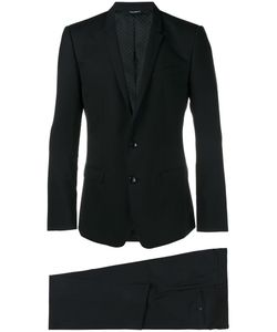Dolce & Gabbana | Formal Two-Piece Suit 52 Wool/Spandex/Elastane/Viscose/Cupro
