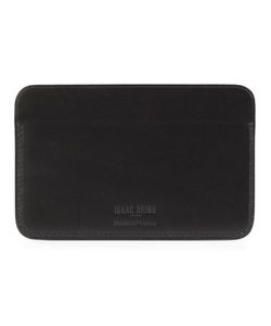 ISAAC REINA | Classify Cardholder Adult Unisex Calf Leather