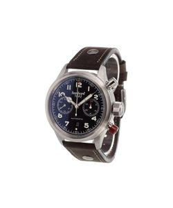 Hanhart | Pioneer Twin Control Analog Watch