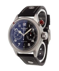 Hanhart | Pioneer Monocontrol Analog Watch