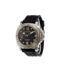Panerai | Luminor Submersible Acciaio Analog Watch