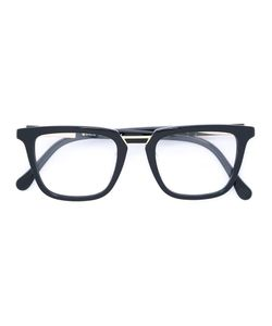 Ill.I.Am | Square Frame Glasses Acetate/Metal Other