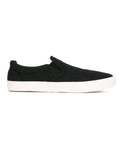 Le Kasha | Travel Slip On Sneakers 40 Cashmere/Rubber