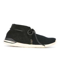 Visvim | Huron Sneakers 8 Rubber/Suede/Nylon