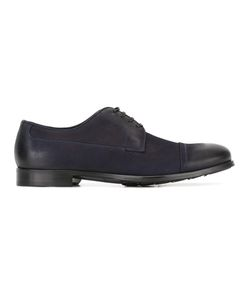 Dolce & Gabbana | Classic Derby Shoes 43 Leather/Rubber