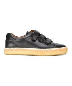 WHF WEBER HODEL FEDER | Weber Hodel Feder Hybrid Sneakers 46 Calf Leather/Leather/Rubber