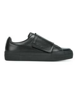 HAN KJOBENHAVN | Han Kj0benhavn Velcro Fastening Sneakers Adult Unisex 43 Leather/Rubber