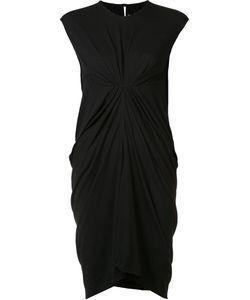 Rick Owens Lilies | Radiant Tunic Dress 38 Cotton/Polyamide/Viscose