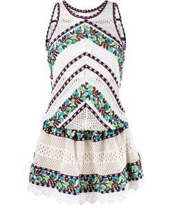 CECILIA PRADO | Knit Dress Medium Viscose
