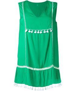 Sub | Beach Dress P Modal