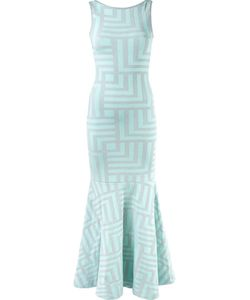 CECILIA PRADO | Knit Maxi Dress P Viscose