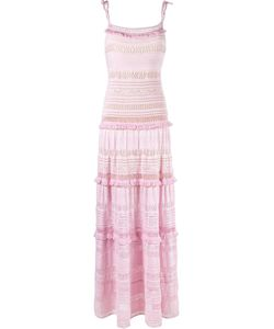 CECILIA PRADO | Long Knit Dress P Viscose
