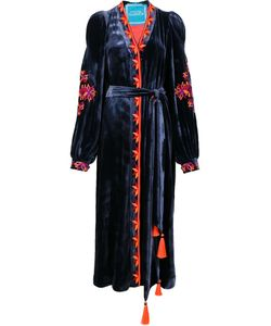 Yuliya Magdych | Bethleehem Caftan Dress 3 Silk