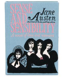 Olympia Le-Tan | Sense And Sensibility Clutch