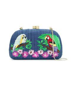 SERPUI   Clutch Bag