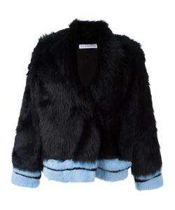 INÈS & MARÉCHAL | Ines Marechal Fur Jacket 38 Lamb Fur/Lamb